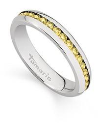 silberner Ring von Tamaris