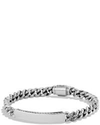 silbernes Armband