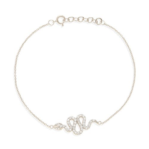 silbernes Armband von Ingenious Jewellery