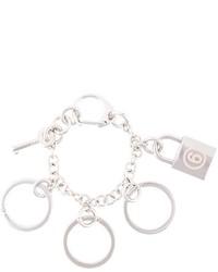 silbernes Armband von MM6 MAISON MARGIELA