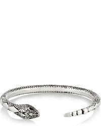 silbernes Armband von Pamela Love