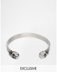 silbernes Armband von Simon Carter