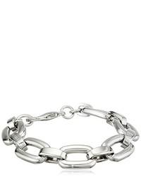 silbernes Armband von Tommy Hilfiger