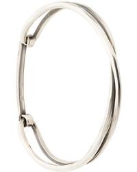 silbernes Armband von Werkstatt:Munchen