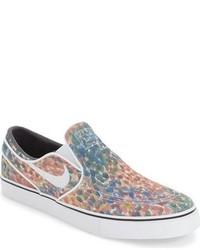Slip on sneakers aus wildleder original 9748795