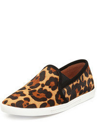 Slip on sneakers aus wildleder original 9768685