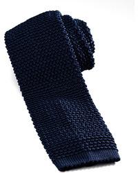 Strick Krawatte