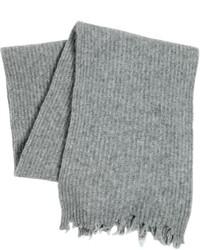Strick Schal