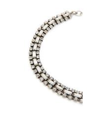 transparente enge Halskette von Dannijo