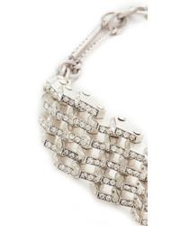 transparente enge Halskette von Lulu Frost