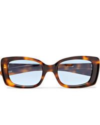 transparente Sonnenbrille von FLATLIST