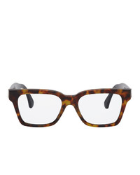 transparente Sonnenbrille von RetroSuperFuture