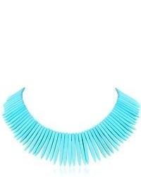 türkise Halskette