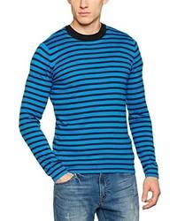 türkiser Pullover von Tom Tailor