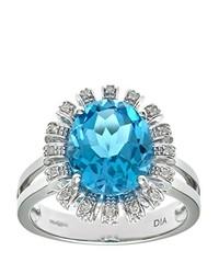 türkiser Ring von Naava