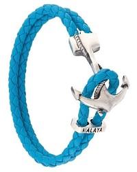 türkises Armband