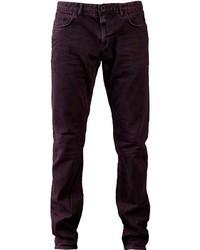 violette Jeans von Closed
