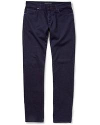 violette Jeans von Etro