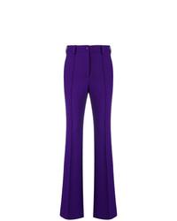 violette Schlaghose von Erika Cavallini