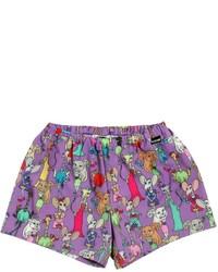 violette Shorts