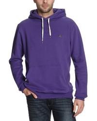 violetter Pullover von DC Shoes