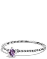 violettes Armband