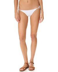 weiße Bikinihose von Tavik