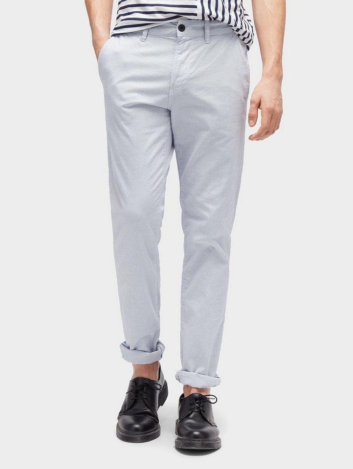 e3ee82d387fff1 weiße Chinohose von Tom Tailor Denim, €39 | OTTO | Lookastic