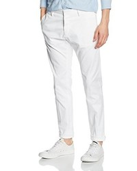weiße Hose von DSQUARED2