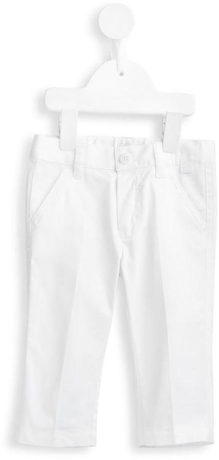 weiße Hose von Il Gufo