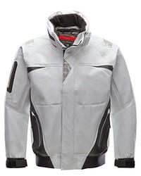 weiße Jacke von Marinepool