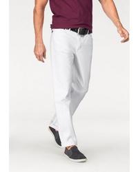weiße Jeans von Arizona