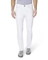 weiße Jeans von Atelier GARDEUR