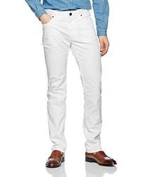 weiße Jeans von Bogner Man