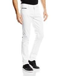 weiße Jeans von Calvin Klein