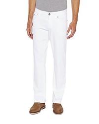 weiße Jeans von Colorado Denim