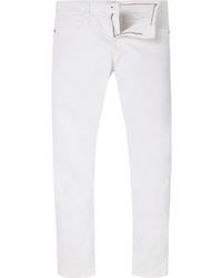 weiße Jeans von Esprit