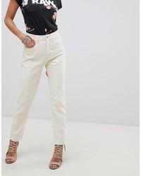weiße Jeans von G Star