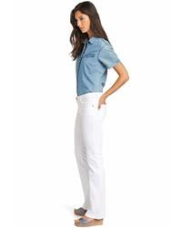 weiße Jeans von H.I.S