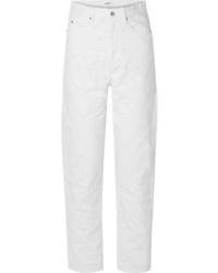 weiße Jeans von Isabel Marant Etoile