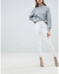 weiße Jeans von Ivyrevel