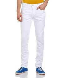weiße Jeans von Joe's Jeans