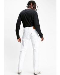 weiße Jeans von Levi's