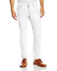 weiße Jeans von Pepe Jeans