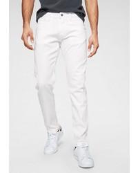 weiße Jeans von Replay