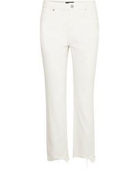 weiße Jeans von RtA