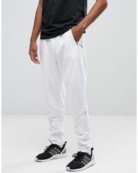 Modische weiße Hose für Herren von Love Moschino bei Asos
