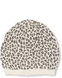 weiße Mütze