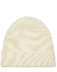 weiße Mütze von Bellerose