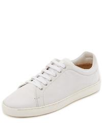 weiße niedrige Sneakers von Rag & Bone